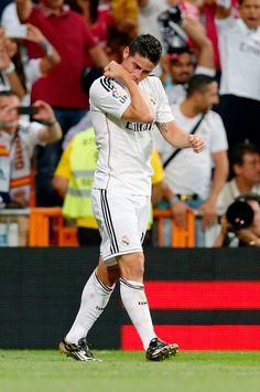 James Rodríguez - Real Madrid - 10