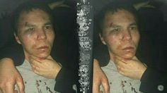 AbdulGadir Masharipov. O δολοφόνος του κλαμπ Reina #club #reina #attack #terrorist #fragilemagGR http://fragilemag.gr/abdulgadir-masharipov-reina-killer/