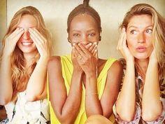 Gdje žive najljepše žene svijeta? - www.gloria.hr