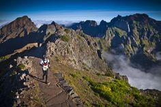 Madeira Island #UltraTrail #TrailRunning #UTWT    http://www.ultratrailworldtour.com/madeira-island-ultra-trail-live/