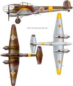 Re: France's Multi-role WW2 Combat