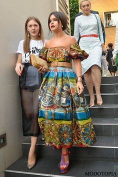 Street style and fashion in Ukraine