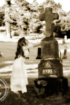 Reply, attribute Fake images of girls in graveyards