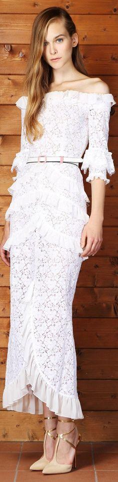 Alessandra Rich - Spring