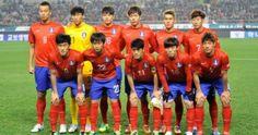 Seleccion de Corea del sur