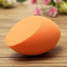 Hot Make Up Schwamm Blender Blending Powder Puff Glatte Flawless Beauty Stiftung