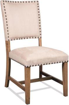 Jackson Side Chair (Set of 2)