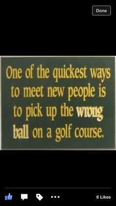 Have you ever tried this? Haha! #golf #lorisgolfshoppe