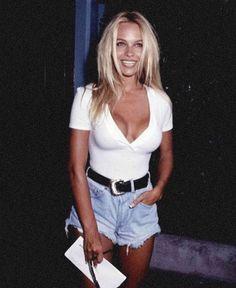 Vintage Pamela Anderson||