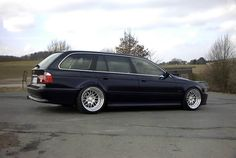 E39 Tourings