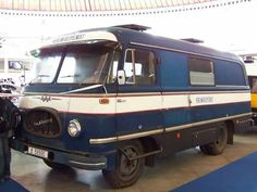 Motor Homes, Caravans, Zombie Apocalypse, Airstream, Old Cars, Campers, Cars And Motorcycles, Recreational Vehicles, Vintage Cars
