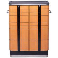 Vintage Sumter Cabinet Co 13 Drawer Dresser Korn