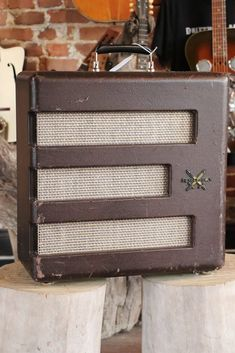 Fender Excelsior   Driftwood Music   Reverb Cool Electric Guitars, Bring Up, Vintage Vibes, Some Pictures, Driftwood, The Originals, Cool Stuff, Music, Musica