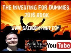 The Invest In Stocks for dummies 2016 book