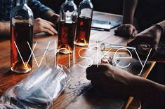 Happy Hour (22 Photos) - Suburban Men Cigars And Whiskey, Whisky, Voss Bottle, Water Bottle, Happy Hour, Bourbon, Red Wine, Are You Happy, Alcoholic Drinks