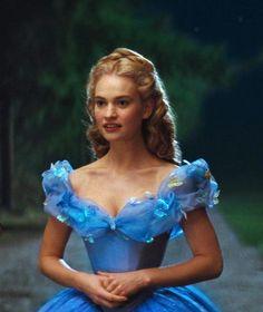 Everything Cinderella