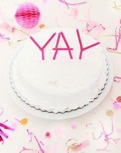 Talking Candle Cake Topper Party Entertainment Birthday Celebration Parties Diy Decorations