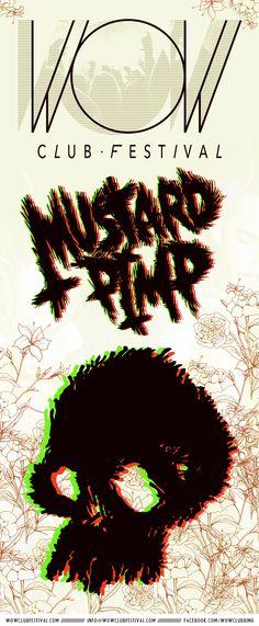 Mustard Pimp