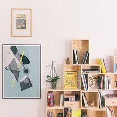 Nordic minimalism by Andreas Jarner. #juniqe #juniqestories #arteverywhere