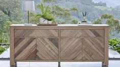 Key Features It has a timber construction for quality strength and stability. Featuring four doors and two drawers, this buffet is perfect for storing kitchen essentials. The Herringbone Buffet is sold in a range of Dining Room Buffet, Dining Room Furniture, Dining Chairs, Dining Table, Dining Suites, Harvey Norman, Best Dining, Kitchen Essentials, Dining Room Design