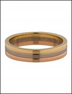 Cartier Rings Mens Wedding Bands