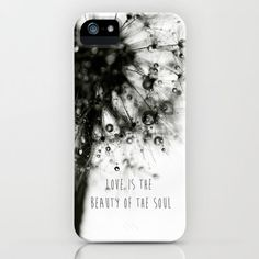 #Society6                 #love                     #love #beauty #soul #iPhone #iPod #Case #ingz       love is the beauty of the soul iPhone & iPod Case by ingz                                               http://www.seapai.com/product.aspx?PID=1483154
