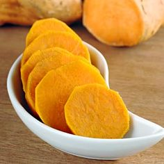 Apple sweet potato bake Recipe: Side Dishes Recipes on WebMD