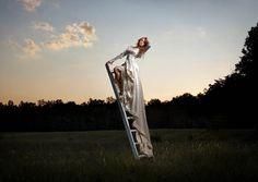 Surreal Bride , by Aaron Nace