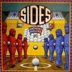 """Sides"": Next Box Set From Anthony Phillips"