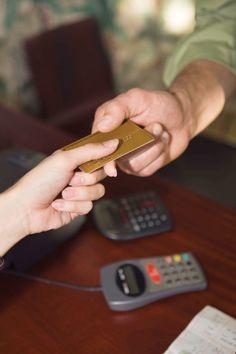 #MilwaukeeBankruptcyAttorney Credit cards