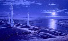 The End of the Age by Ted Nasmith