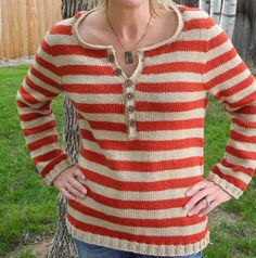 Driftwood knit pattern ~ free download