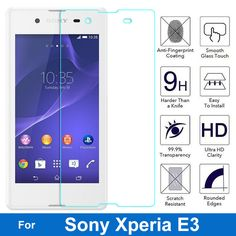 For Sony Xperia E3 E 3 Tempered Glass Screen Protector 0.26MM 9H Safety Protective Film On D2202 D2203 D2206 D2212 D2243 Dual #>=#>=#>=#>=#> Click on the pin to check out discount price, color, size, shipping, etc. Save and like it!