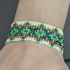 Bracelet Seed Bead Bracelet Handmade bracelet Friendship
