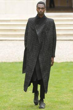Rad Hourani Couture Fall 2014 - Slideshow