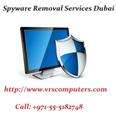 Professional Spyware Removal Services in Dubai