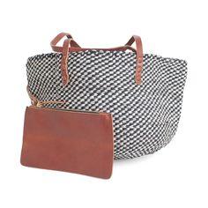 Kenya Bag – Clare V.