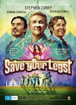 Save Your Legs! In cinemas 28 Feb 2013
