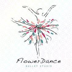 Flower+dance+logo