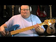 ▶ Yes Owner Of A Lonely Heart Bass Cover with Notes & Tablature - YouTube