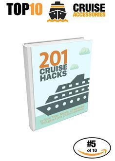 Cruise Accessories - Cruise Hacks eBook