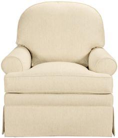 Ethan Allen Devonshire Chair on shopstyle.com