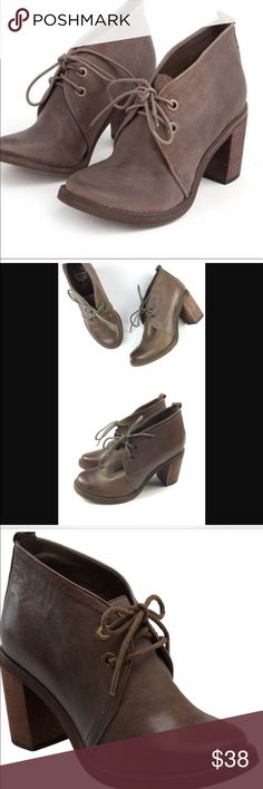 Jeffrey Campbell Ibiza Boxxy Boots Gently used a few times, great condition. Super cute!!! Perfect for sweater weather 💕 Jeffrey Campbell Shoes Ankle Boots & Booties