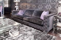 Shop made to order bespoke sofas and chairs in any fabric or finish from Moore Bespoke Sofas London manufacturer of handcrafted luxury sofas. Sofa Chair, Couch, Bespoke Sofas, Luxury Sofa, Corner Sofa, Sofa Design, Living Room, Chairs, Interiors