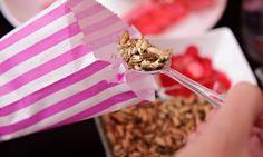 Grub's up: maggots and crickets on menu at Britain's first 'pestaurant'