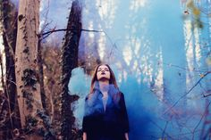 Photographer: Eva Carollo Model: Michela Luccarda