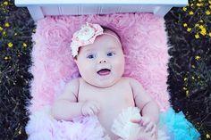 baby girl     captured by jennalynn