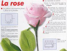 comment faire des fleur en papier crepon conseils astuces guide pratique id es mariage. Black Bedroom Furniture Sets. Home Design Ideas