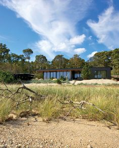 Gallery - Seaside House / Gray Organschi Architecture - 6