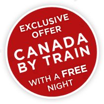 Experience Canada By Train Exclusive Offer